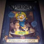 novel-spiderwick-chronicles-1-panduan-lapangan