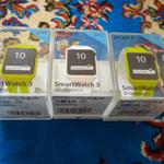 sony-smartwatch-android-3-swr50-yellow-lime-putih-white-smart-watch