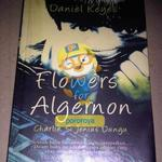novel-daniel-keyes---charlie-si-jenius-dungu-flowers-for-algernon