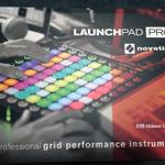 novation-launchpad-pro-almost-new-in-box