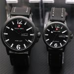gojek-rekberjam-tangan-couple-swiss-army-sa5195-black-white