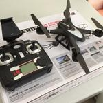 wts-drone-mjx-x401h-with-camera-murah