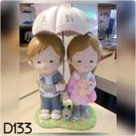 miniatur-pajangan-resin-d133-love-rain-couple