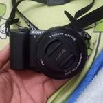 mirrorless-sony-a5000-like-new