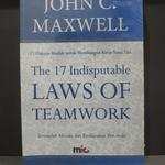 the-17-indisputable-laws-of-teamwork