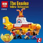 lego-lepin-the-beatles-yellow-submarine