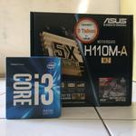 i3-6100--mobo-asus-h110m-a