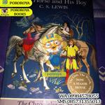 novel-the-chronicles-of-narnia-horse--his-boy-full-color-english