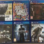 kaset-ps-4-uncharted-4-metal-gear-solid-watch-dogs-thief-dll