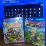 new-and-sealed--little-big-planet-3--dragon-quest-builder