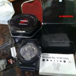 gshock-ga100cf-like-new