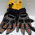 original-sarung-tangan-thor-defend-charcoal-dark-orange-glove