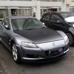 for-sale-sport-car-mazda-rx-8-triptonic-at-2005