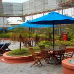 meja-payung-cafe-parasol-table-set-lebaran-sale-up-to-50--extra-discount