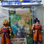 jual-dragon-ball--card--original-bandai
