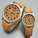 jam-tangan-couple-fossil-f-32-brown-leather