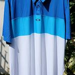 original-baju-oakley-polo-golf-blue-murah