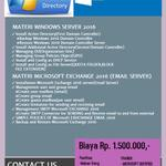 training-workshop-vmware-cisco-microsoft-exchange-active-directory