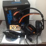 sades-a6---sa-704-locust-71-gaming-headset-black-orange-new-with-box-pc-ps4