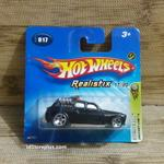 diecast-hot-wheels-cockney-cab-ii-black-realistix-2005-first-editions-short-card
