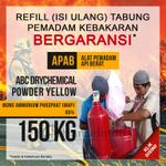 jasa-refill-tabung-apab-media-dry-chemical-powder-yellow-kapasitas-150-kg-murah