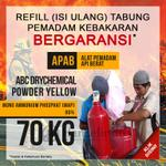 jasa-refill-tabung-apab-media-dry-chemical-powder-yellow-kapasitas-70-kg-murah