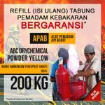 jasa-refill-tabung-pemadam-apab-media-chemical-powder-yellow-isi-200-kg-murah