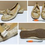 sandal-branded-modis-coach-c-340-yellow-patent-frida-loafer-signature
