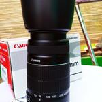 canon-55-250-mm-is-ii-muluuus--mint-condition--muraaah