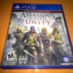 kaset-game-bd-bluray-ps4-assassin-unity-dragon-age-dragon-quest-helldiver-marvel