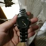 nixon-the-kingpin-black-jam-tangan-pria-second-murah