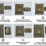 original-mil-spec-monkey-airsoft-military-patch-series-2
