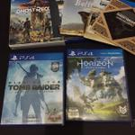 wts-rise-of-tomb-raider---horizon-zero-dawn---ghost-recon-wildland