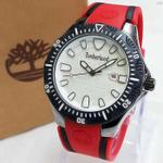 timberland-rubber-red