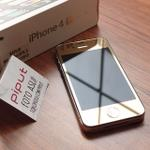 hp-ponsel-apple-iphone-4s-custom-gold-electroplated-case