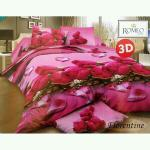 sprei-romeo-by-belladona-king-queen-flowers-edition