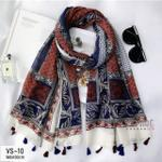 ready-stock-scarf-pashmina-import