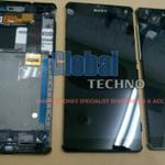 lcd-touchscreen-original-sony-xperia-c5-ultra-single-dual--frames-tulang