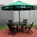 meja-payung-cafe-parasol-table-warehouse-sale