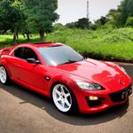 mazda-rx8-2011-facelift-perfect-condition