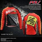 jersey-sepeda-pol-share-the-road-red