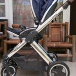 stroller-oyster-2-oxford-blue-good-condition