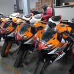 motor-honda-cbr-all-new-cb-150-crf-150-l-new-cash-credit
