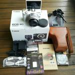 canon-mirrorless-eos-m3-kit-15-45mm-white-second-mulus-99