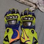dainese-d1-gloves-vr46-valentino-rossi-size-m