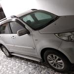 2nd-toyota-rush-silver-2011-superb-condition-jakarta