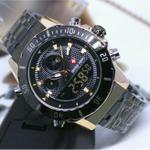 swiss-army-double-time-jam-tangan-pria---stainless-steel-sa-5660-h