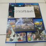 ps4-starwars-battlefront-2mighty-no-9lego-batman-3injustice-2the-order