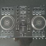 dj-controller-denon-mc4000-99-mulus-like-new