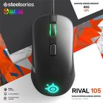 dext-steelseries-rival-105-rgb-gaming-mouse